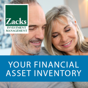 Your Financial Asset Inventory Guide