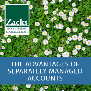 The Advantages of Separately Managed Accounts