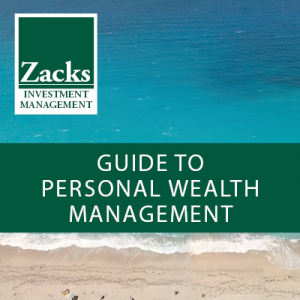 Guide to Personal Wealth Management