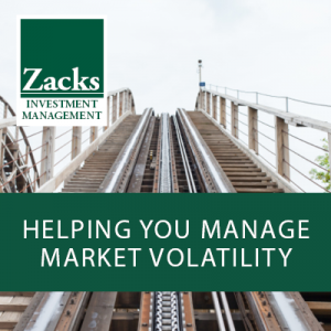 Helping You Manage Market Volatility